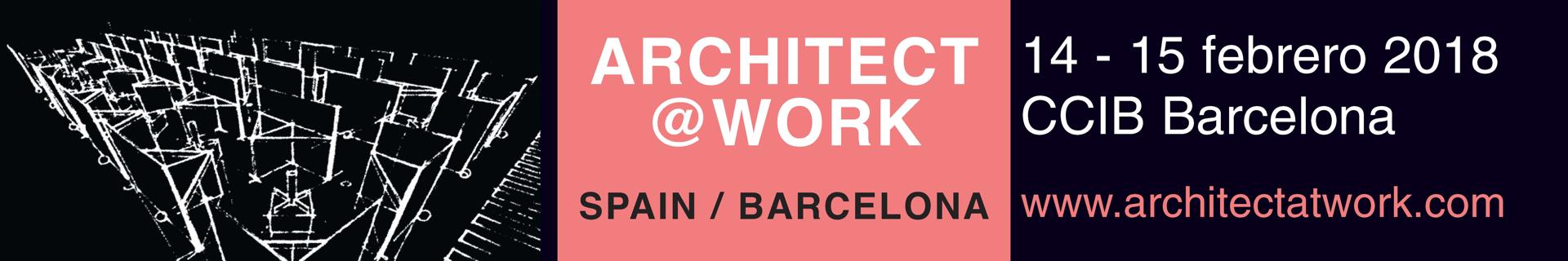 Iluminaci n natural con arquitectura del vidrio for Architect work barcelona